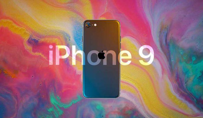 iPhone SE 2'nin Nasıl Görüneceğini Gösteren Konsept Video Hazırlandı