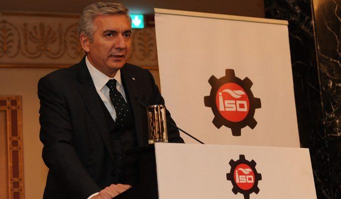 İSO Başkanı Virüsün Türkiye için Bir Avantaj Olduğu Yaklaşımını Eleştirdi
