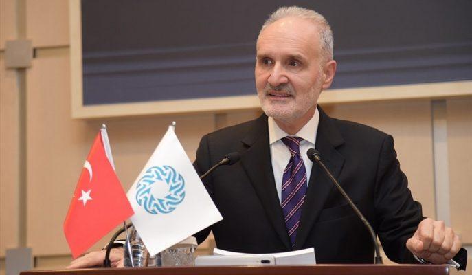 İTO Başkanı 18 Yılın En Yükseğine Ulaşan Cari Fazla Rakamlarını Değerlendirdi