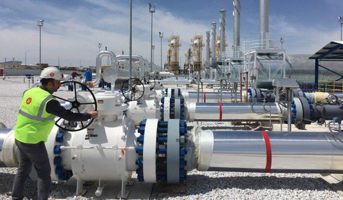 IEA Raporuna Göre Küresel Petrol Talebi Bu Yıl 101 Milyon Varil Olacak