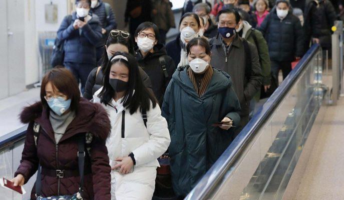 """Virüs Nedeniyle Can Kaybı Yükselirken, Merkez Bankaları """"Endişe"""" Vurgusunu Artırdı"""