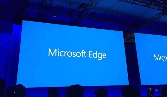 Microsoft'un Yeniden Geliştirdiği Edge Tarayıcısına Kullanıcılardan Övgüler Yağıyor
