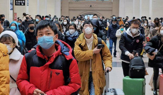 Morgan Stanley Çin'de İmalat Üretiminin Mart'ta Normale Dönmesini Bekliyor