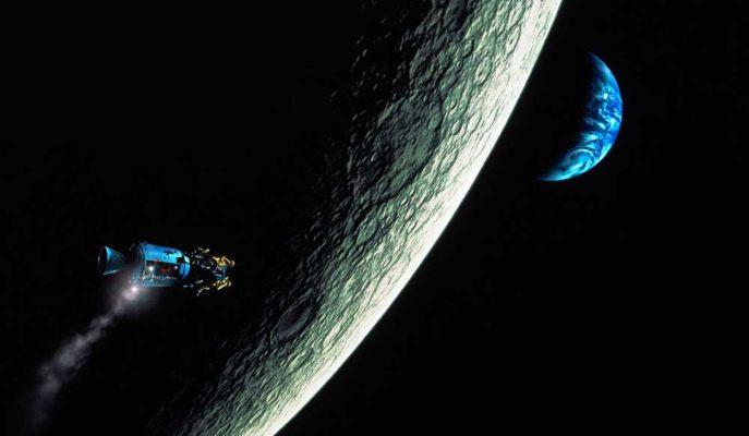 NASA Ay Yolculuğu Apollo 13 Görevini 4K Olarak Yayınladı