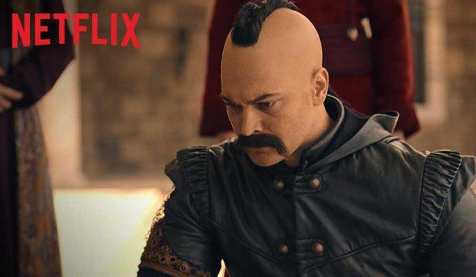 Netflix'in Yerli Dizisi Hakan Muhafız'ın 3. Sezon Fragmanı ve Yayın Tarihi Ortaya Çıktı