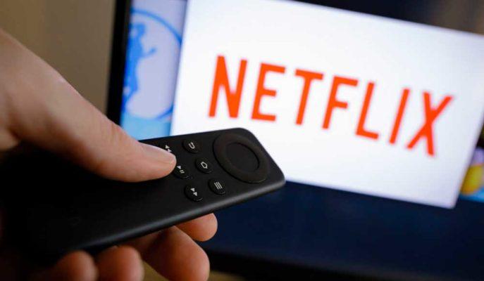 Netflix Yerli Yapımların Bir Arada Olduğu Yeni Kategorisini Sundu