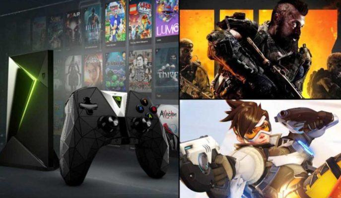Nvidia'dan Activision Oyunlarının GeForce Now Servisinden Yanlışlıkla Kaldırıldığını Açıkladı
