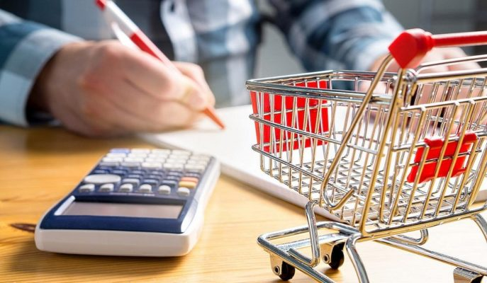 2020'nin İlk Ayında Enflasyon Yıllık Bazda %12,15 Arttı