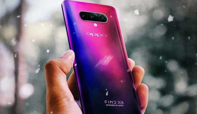 Oppo Akıllı Telefonlarının İşlemcilerini Üretmek için Harekete Geçti