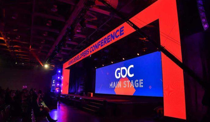 Oyun Geliştiricileri Konferansı Corona Virüsünden Dolayı İptal Edildi