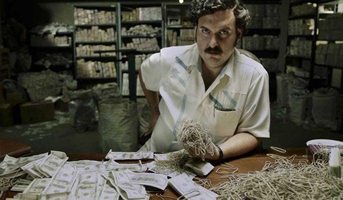 Pablo Escobar Hakkında 40 Şaşırtıcı Gerçek