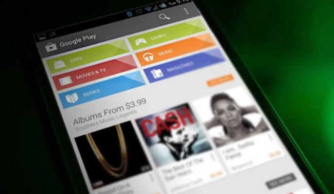 Play Store'da 400 Milyona Yakın İndirilen 24 Uygulama Riskli Bulundu