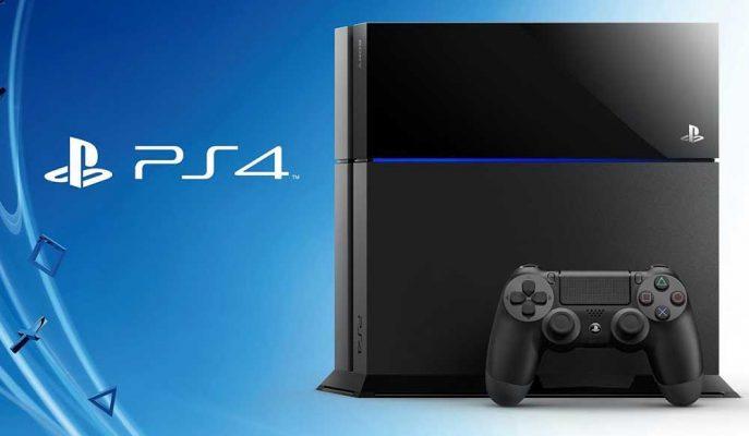 PlayStation 4 için Satılan Oyun Sayısı 1 Milyarı Geçti