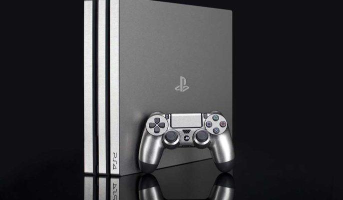 PlayStation 4 Satışları PS5 Öncesi Yıllık En Sert Düşüşünü Yaşadı