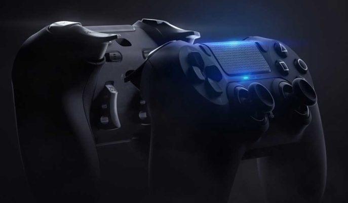 PlayStation 5'in Kontrol Cihazı DualShock 5'in Fragmanı Ortaya Çıktı