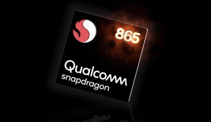 Qualcomm En Güçlü İşlemcisi Snapdragon 865'in Hangi Telefonlara Geleceğini Duyurdu