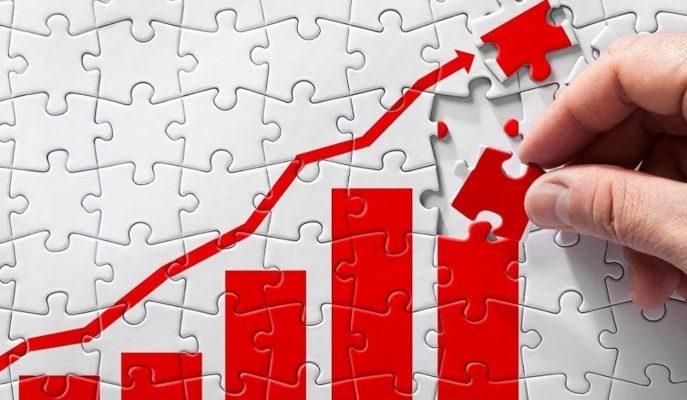 Reel Kesim Güven Endeksi Şubat'ta 2,6 Puan Artışla 106,9'a Yükseldi