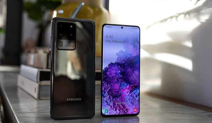 Samsung Akıllı Telefon Kullanıcılarına Enteresan Bir Bildirim Gönderdi