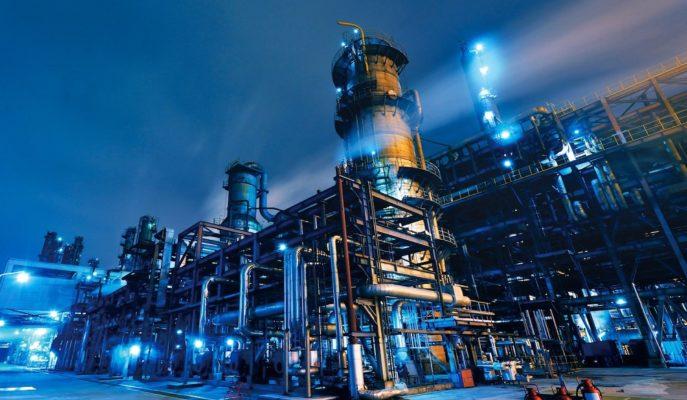 Sanayi Üretimi 2019'un Aralık Ayında Yıllık %8,6 Arttı