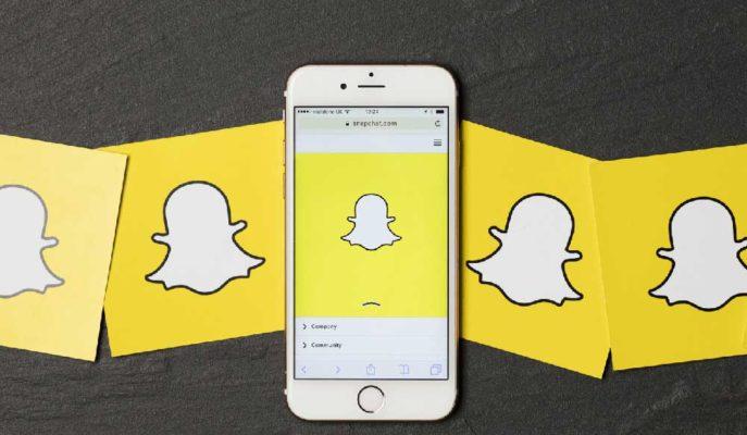 Snapchat Kullanıcı Dostu Yeni Bir Arayüz Üzerinde Çalışıyor