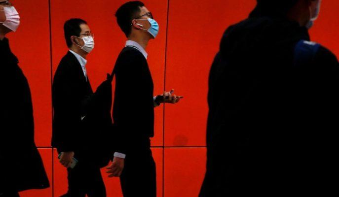 S&P: Virüs Nedeniyle Hong Kong ve Singapur GSYH'si Çin'den Daha Çok Etkilenebilir