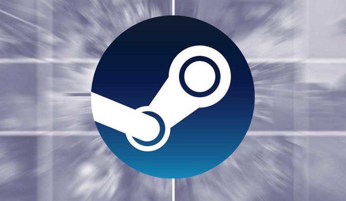 Steam'in Anlık Oyuncu Sayısı Tarihinin En Yüksek Seviyesine Ulaştı