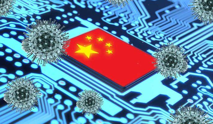 Teknoloji Şirketleri Corona Virüsü Nedeniyle Üretim Tesislerini Çin Dışına Kaydırıyor