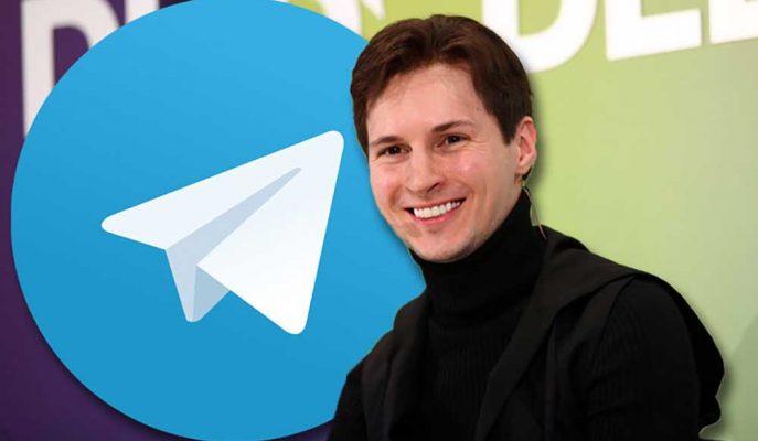 Telegram'ın Patronu Durov WhatsApp'ın Güvenli Olmadığını Söyledi