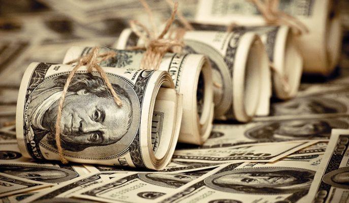 TL Üzerindeki Baskı Devam Ederken Dolar Kuru 6,07'ye Yakın Seyrediyor