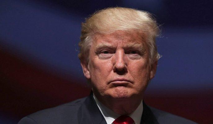 Trump Virüs Salgınıyla Baş Etmede Çin'e Yardım Teklifinde Bulundu