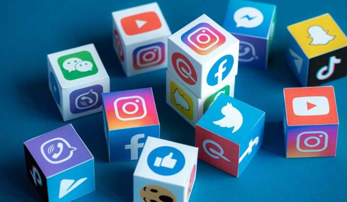 Türkiye Sosyal Medya Kullanımı ile Dünyada İlk 10'da Yer Alıyor