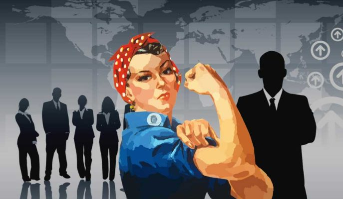 En İyi 15 Kadın Girişimci: Türk ve Yabancı İsimler