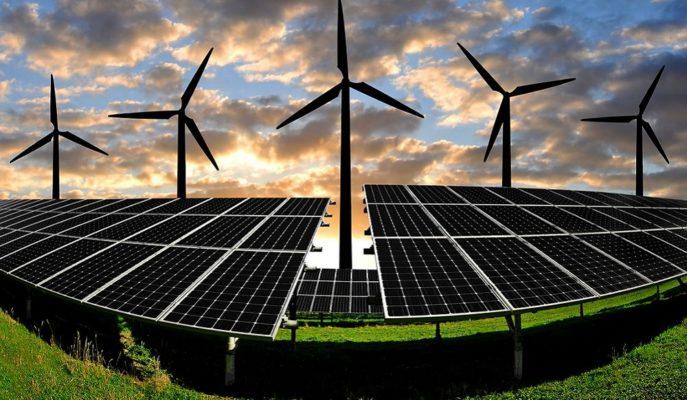 Türkiye Yenilenebilir Enerjide En İyi Gelişim Gösteren Ülkelerden Biri