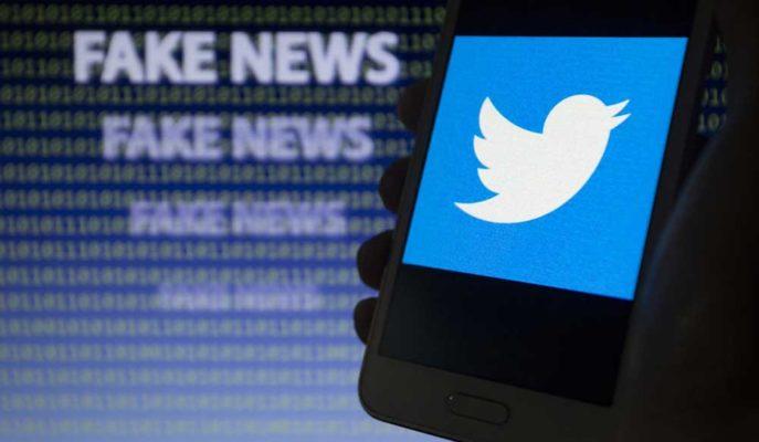 Twitter Sahte Haberleri Gösterecek Yeni Bir Uyarı Sistemi Geliştiriyor