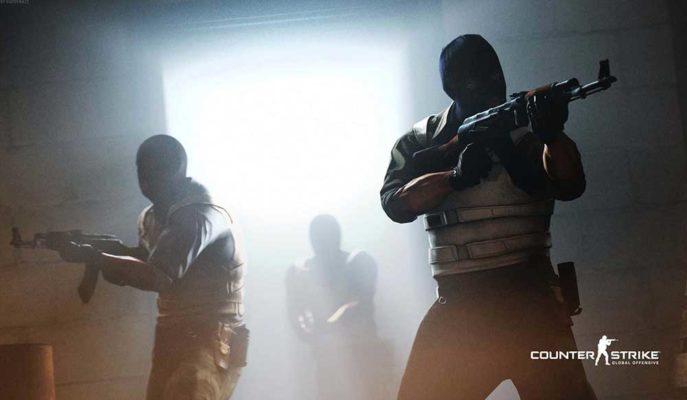 Valve, CS:GO'da Gürültü Kirliliği Yapan Oyuncuları Susturacak