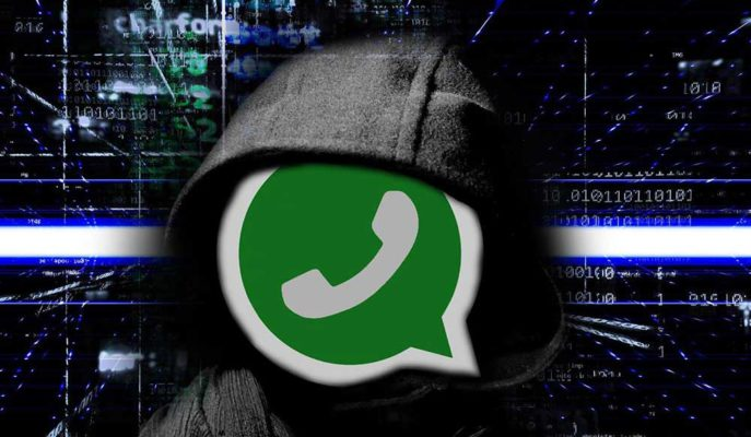 WhatsApp Grupları Kimlik Avı Saldırılarının Hedefi Haline Geldi