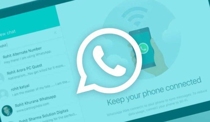 WhatsApp'ın Masaüstü Uygulamasında Gizlilik İhlali Yaratan Güvenlik Açığına Rastlandı