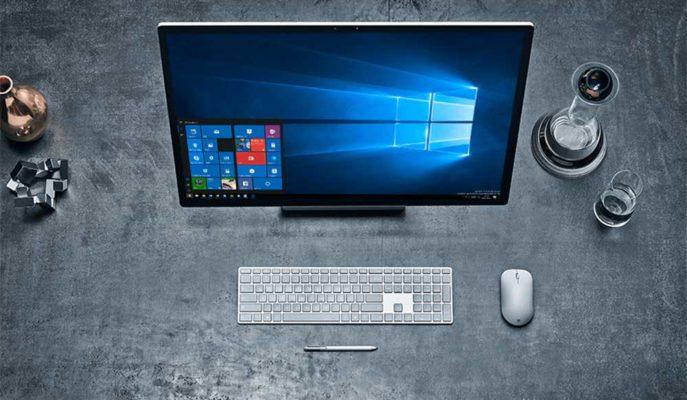 Windows 10'un Yeni Güncellemesi Masaüstündeki Her Şeyi Kalıcı Olarak Siliyor