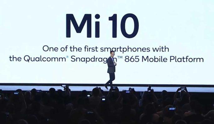 Xiaomi Snapdragon 865 için Samsung'dan Hızlı Davranacak