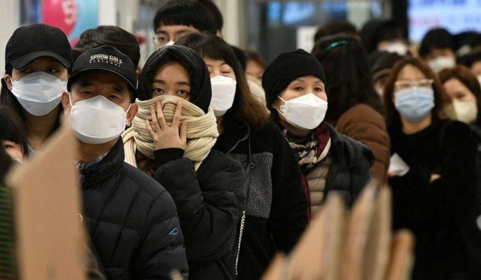 Yerli Yatırımcı Çin'in Tıbbi Maske Alımını Artırmasıyla Harekete Geçti
