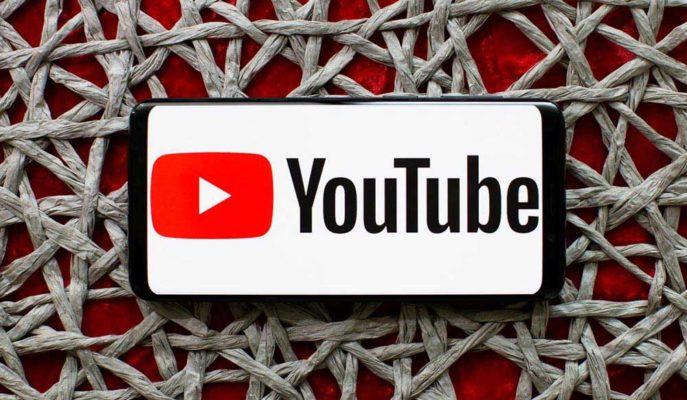 YouTube 2019'un Son 3 Ayında Kaldırdığı Video ve Kanal Sayısını Açıkladı