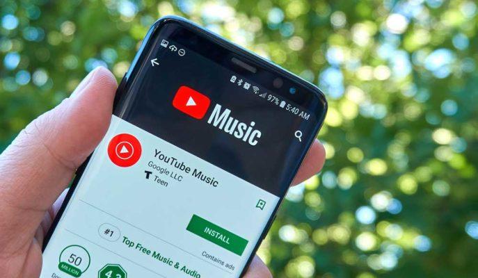 YouTube Music'e Kullanıcılar Kendi Müziklerini Yükleyebilecek