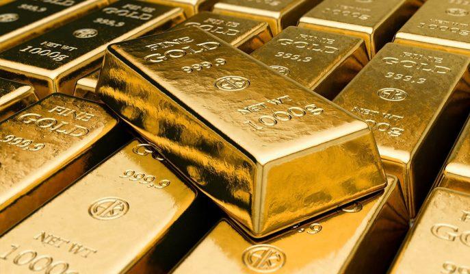 Yurt İçi Altın Mevduatları 80 Milyar 213 Milyon 645 Bin Liraya Yükseldi