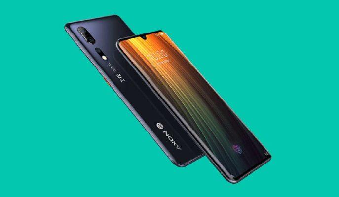 ZTE, Snapdragon 865 İşlemcili Telefonda Samsung ve Xiaomi'den Önce Davrandı