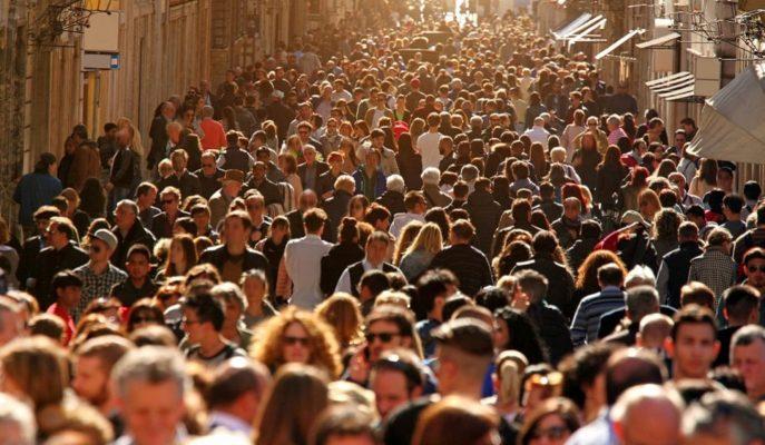 2019 Yılında Türkiye'nin İşsizlik Oranı %13,7'ye Yükseldi