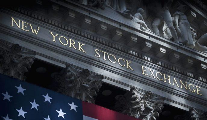 Sert Düşüşle Açılan ABD Borsasında Son Bir Haftada 3. Kez Devre Kesici Çalıştı