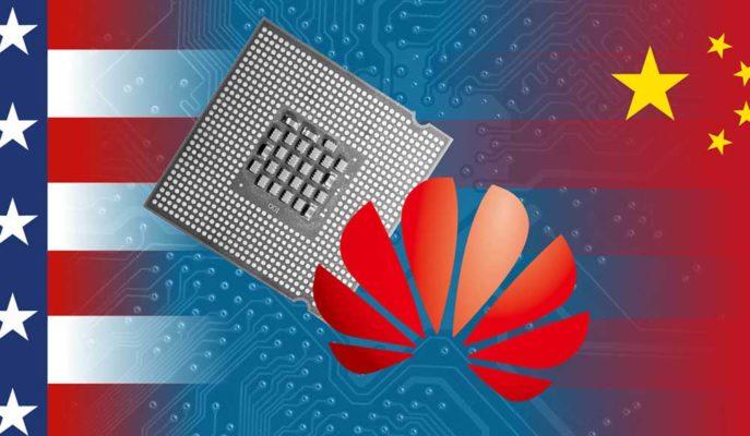 ABD ile Çin Gerginliği Huawei'ye Yeni Yaptırım Getirebilir