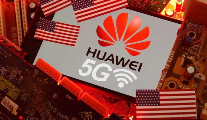 ABD'nin Açtığı Dava ile Huawei, Kanada'da Yasaklanabilir