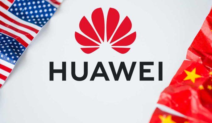 ABD Yönetimi Huawei'nin Geçici Lisansını 45 Gün Daha Uzattı