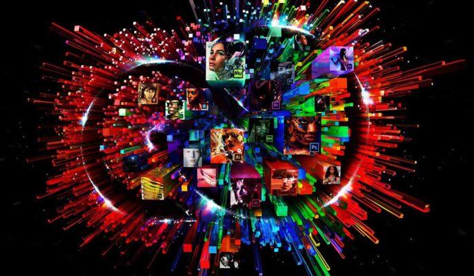 Adobe, Creative Cloud Hizmetlerini Ücretsiz Erişime Açıyor